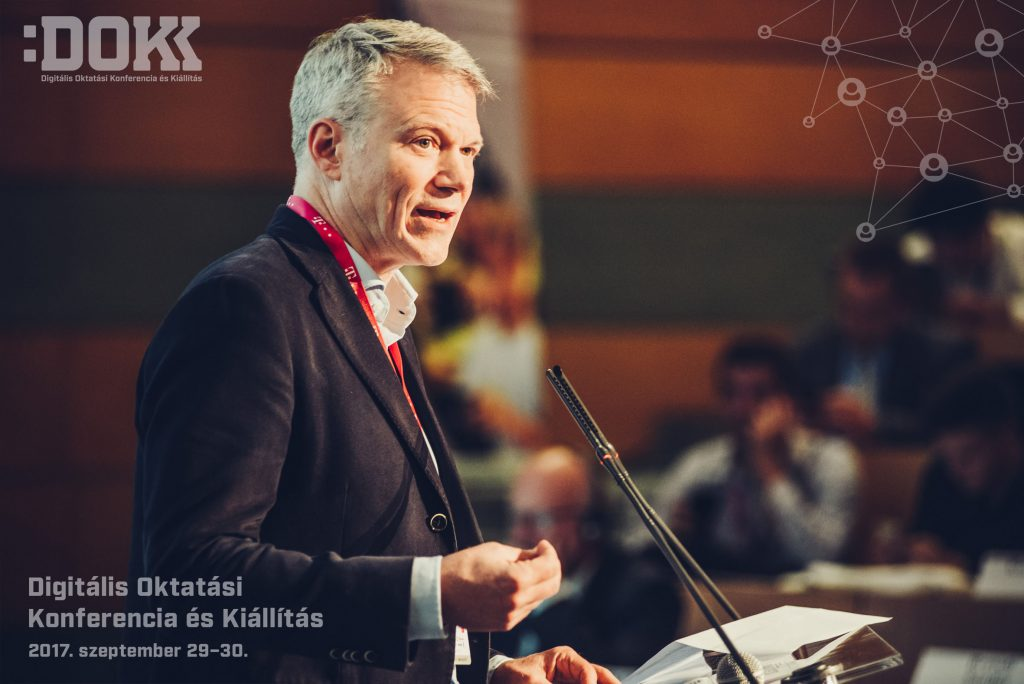 Christopher Mattheisen vezérigazgató – Magyar Telekom Nyrt.