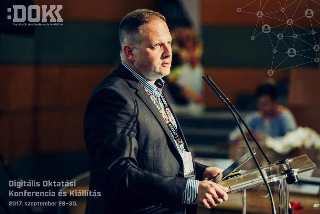 Dr. Farkas Attila Erik állandó szakértő – Digitális Jólét Program