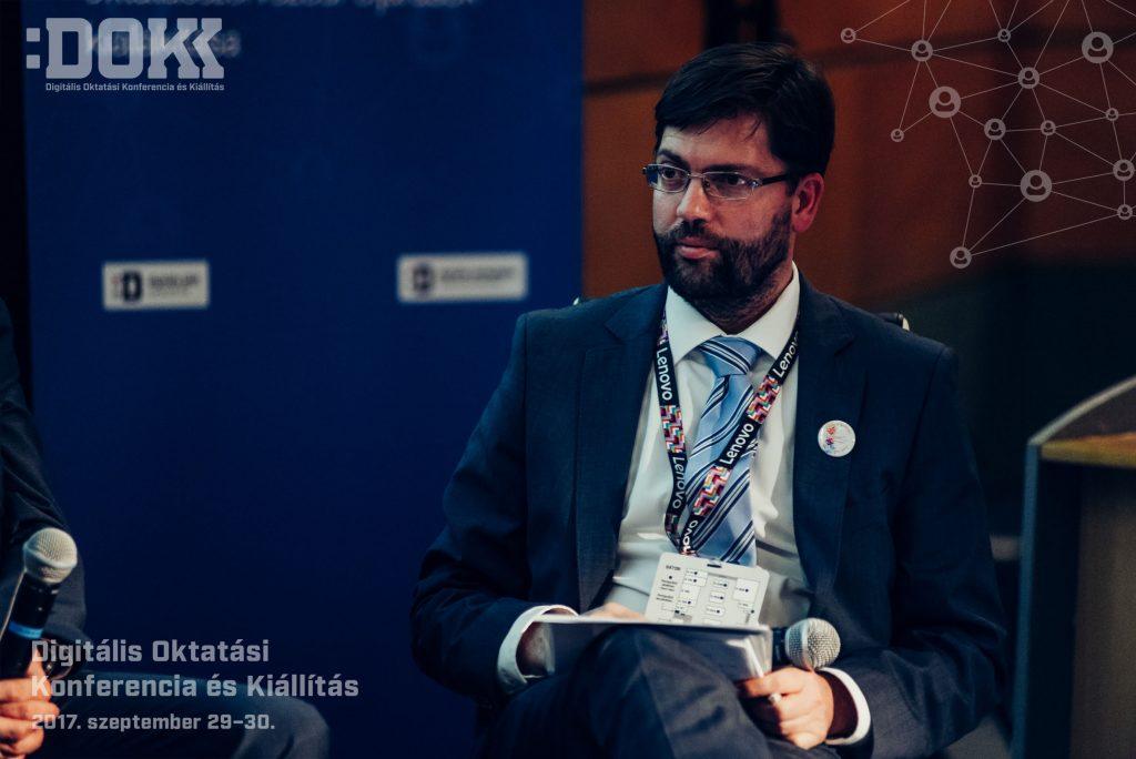 Fenntartói feladatok a digitális átállás során – Kerekasztal-beszélgetés iskolafenntartókkal