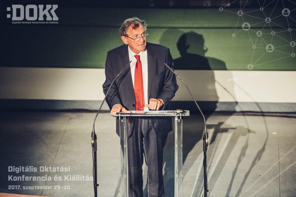 Lepsényi István gazdaságfejlesztésért és -szabályozásért felelős államtitkár – Nemzetgazdasági Minisztérium