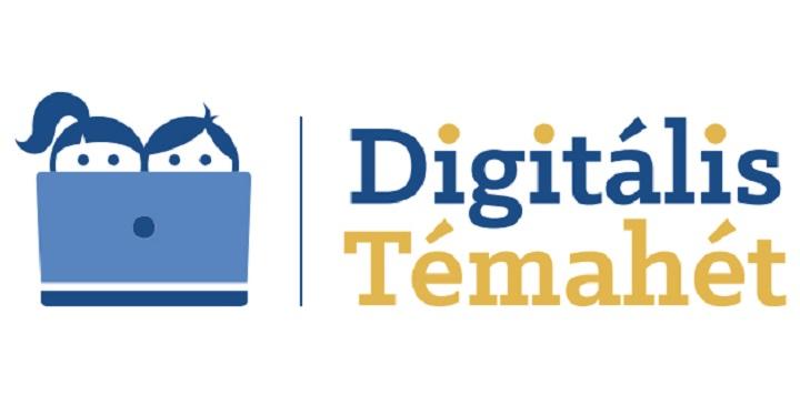 Digitális Témahét