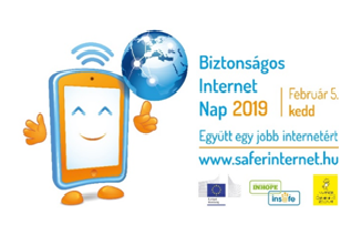 safer interner day 2019logo