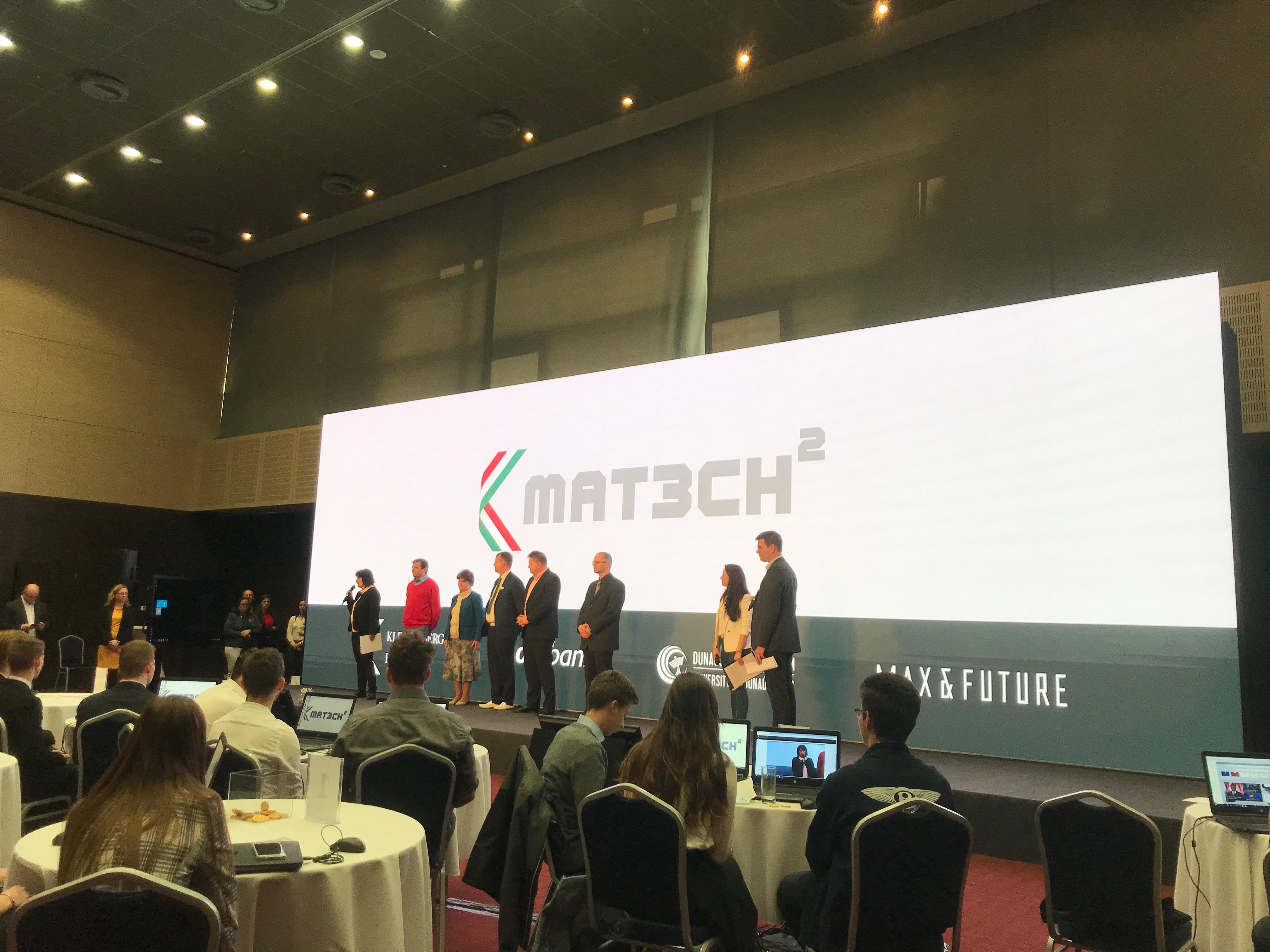 Matech_díjátadó