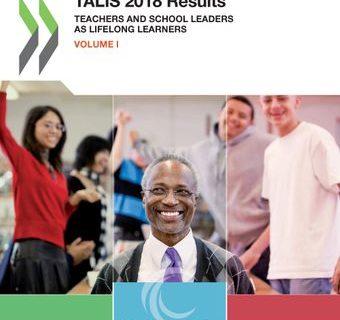 OECD TALIS