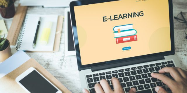 e-learning EU